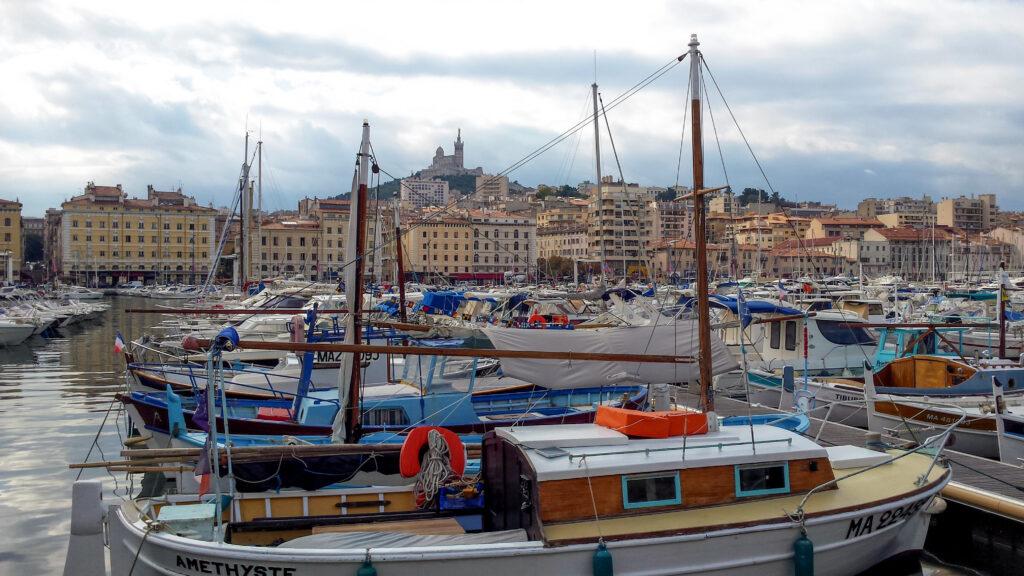 marseille-frankreich-städtereise-vieux-port-tourameo